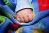 01 Cooper - His Hand Jan 2009