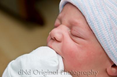 26 Cooper David Nicol's Birth - And Hungry
