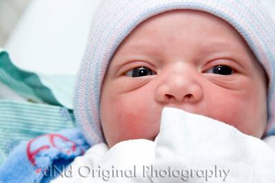 40 Cooper David Nicol's Birth  Hi