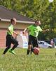 16 Cooper Soccer Game Sept 2018