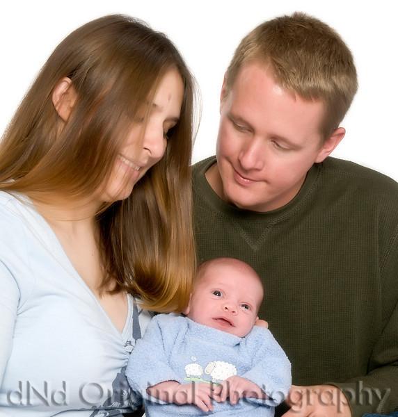 56 Matt, Ami, Cooper Nicol Family Pictures (nik softfocus) crop