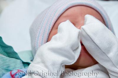 39 Cooper David Nicol's Birth - Peek-A-Boo