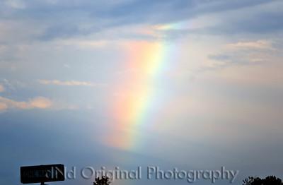 01 Cooper David Nicol's Birth - Rainbow