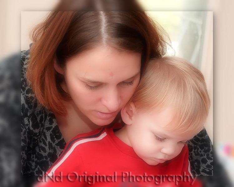 20 Cooper's 2nd Birthday Oct 2010 (10x8) softfocus
