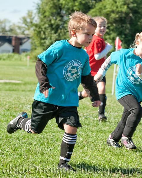 25 Cooper Soccer Sept 2014