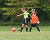 02 Cooper Soccer Game Sept 2018
