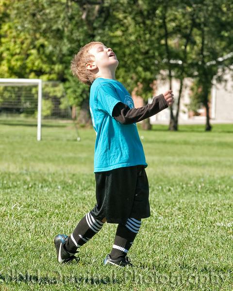 27 Cooper Soccer Sept 2014