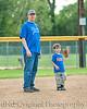 40 Cooper T-Ball Game May 2013 - Cooper & Matt (8x10)