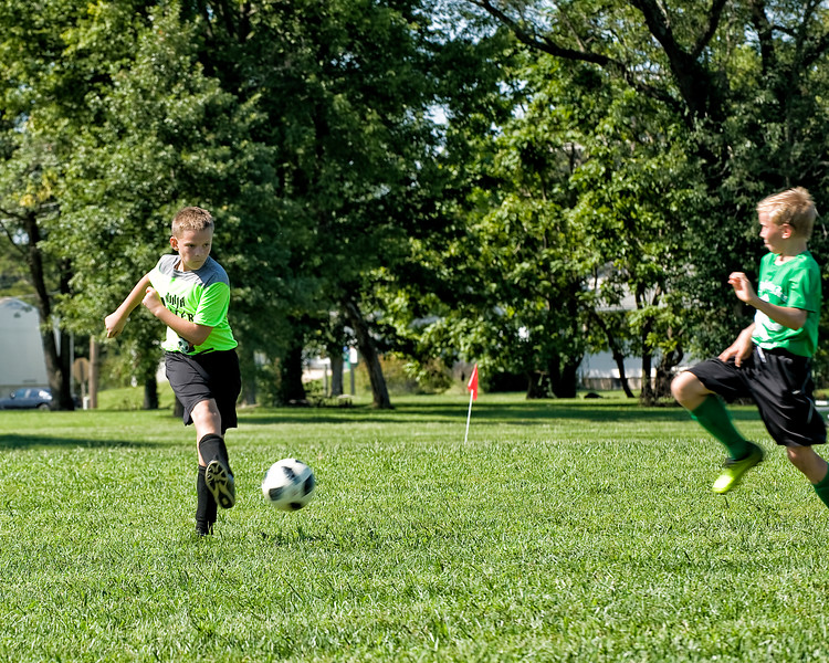 16 Cooper Soccer Sept 2019