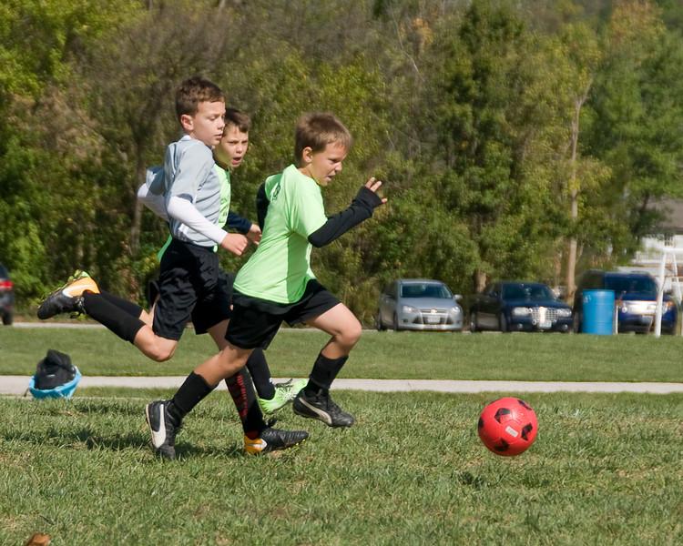 19 Cooper Soccer Oct 2017