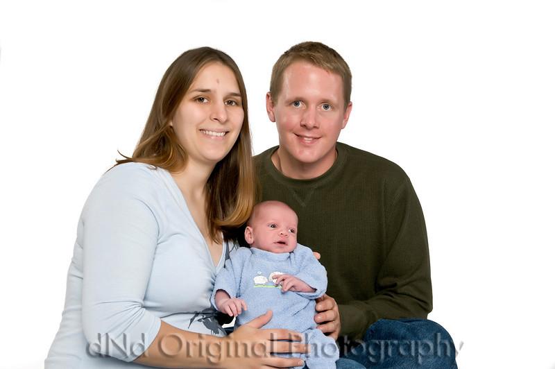55 Matt, Ami, Cooper Nicol Family Pictures