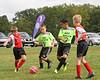 19 Cooper Soccer Game Sept 2018