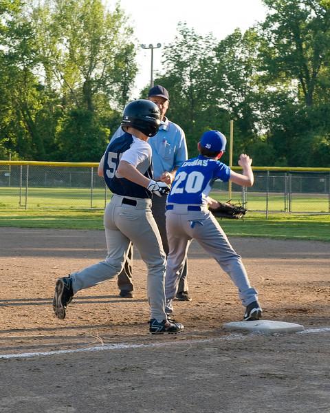 12 Cooper Baseball 2019