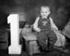 061 Cooper David Nicol's 1st Bday Shoot (high detail b&w) 10x8