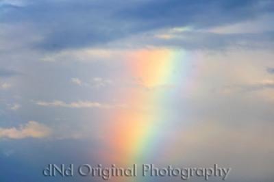 02 Cooper David Nicol's Birth - Rainbow