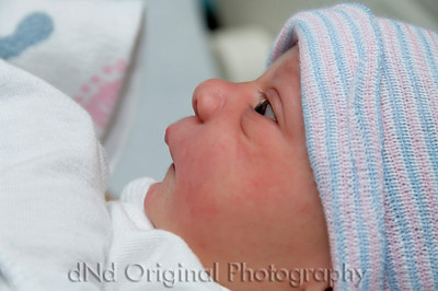 31 Cooper David Nicol's Birth - I'm Listening