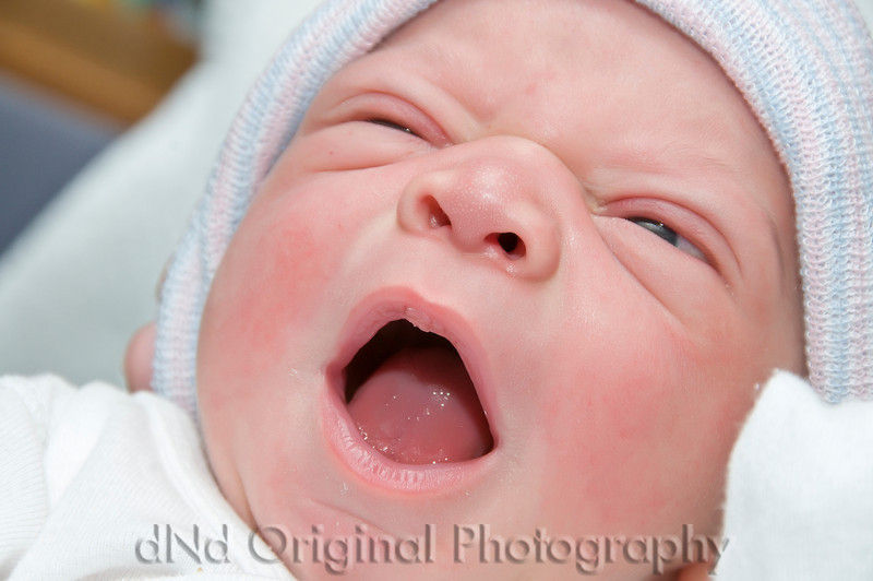 25 Cooper David Nicol's Birth - I'm Tired Too