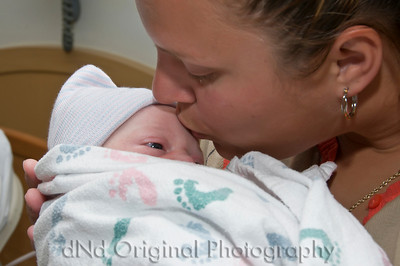 06 Cooper David Nicol's Birth - In Tiffany's Arms