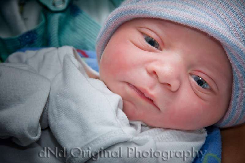 33b Cooper David Nicol's Birth - Hi (soft skin) vig