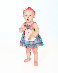 07 Faith 1 Year Old Shoot (8x10)