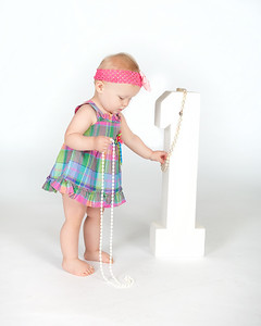 08 Faith 1 Year Old Shoot (8x10)