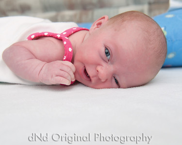 18 Faith - 2 Weeks Old (10x8)