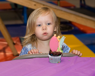 52 Faith's 3rd BDay Party 2015 - Faith