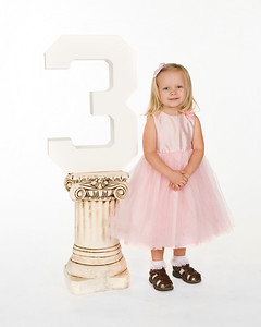 03 Faith 3rd BDay Photo Shoot