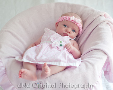 06 Faith - 5 weeks old (10x8)