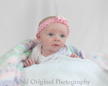 32 Faith - 5 weeks old (10x8)