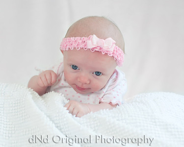 26 Faith - 5 weeks old (10x8)