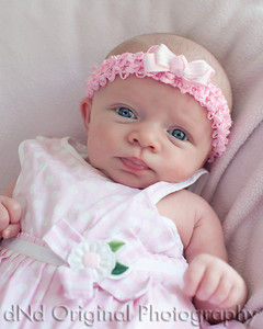 05 Faith - 5 weeks old (8x10)