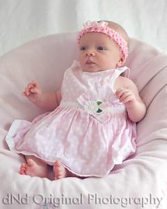 07 Faith - 5 weeks old (8x10)