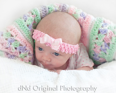 23 Faith - 5 weeks old (10x8)