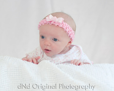 29 Faith - 5 weeks old (10x8)