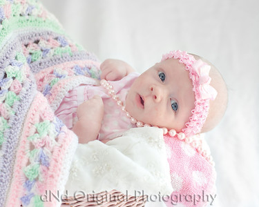 16 Faith - 5 weeks old (10x8)