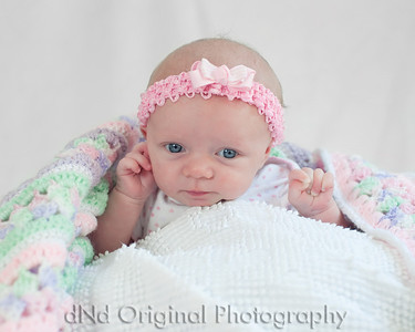 31 Faith - 5 weeks old (10x8)