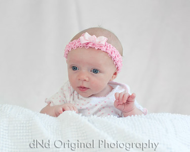 30 Faith - 5 weeks old (10x8)