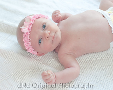 18 Faith - 5 weeks old (10x8)