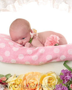 03 Faith - 6 Days Old (8x10)