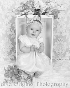 07 Faith 7 Months (8x10) hikey b&w