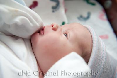31 Kaelan Newborn