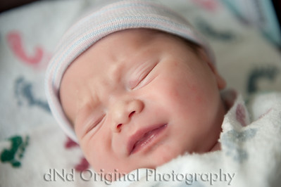 05 Kaelan Newborn