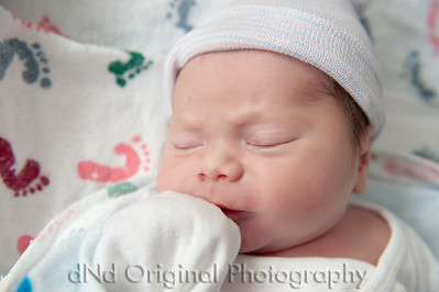 22 Kaelan Newborn
