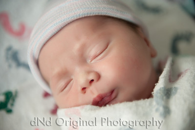 04 Kaelan Newborn
