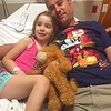 hospital gave Emma a new friend