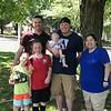 Boston family