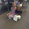 Emma's found her friend - Lydia