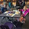 Oct. 21  Pancake breakfast at school