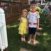 Princess Lucy and Prince Nate